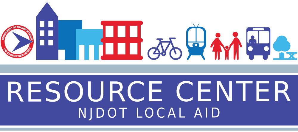 NJDOT Local Aid Resource Center